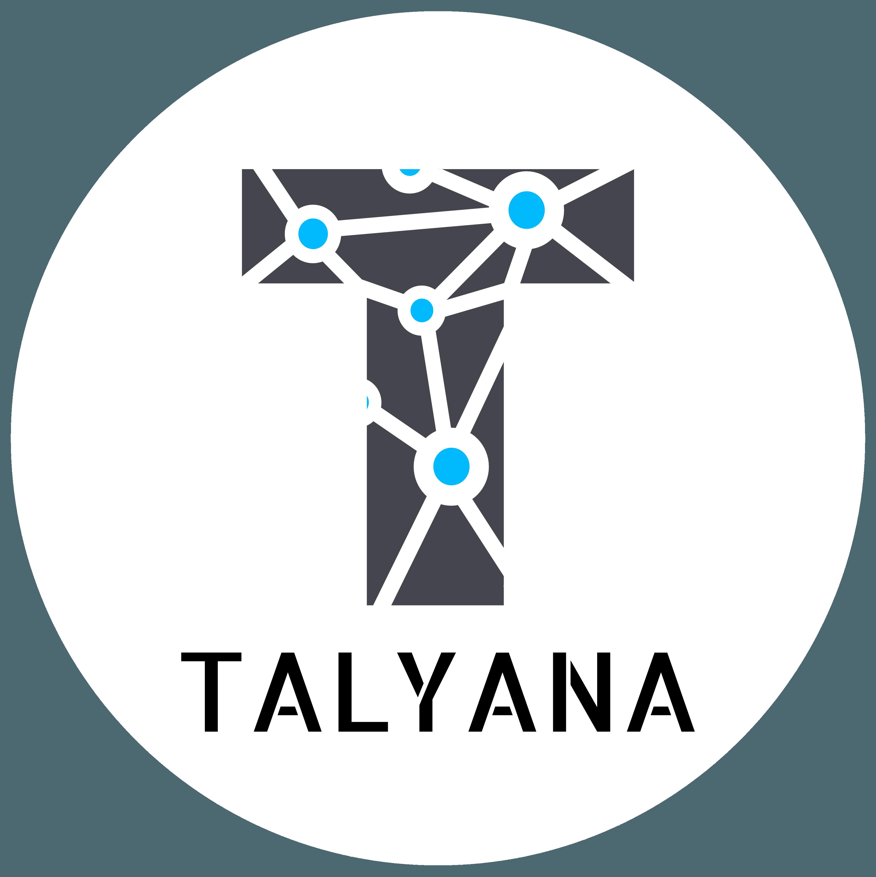 Таляна Лого
